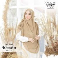 Daftar Harga Hijab Syari Instan Plus Cadar Bulan November 2020