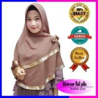 Daftar Harga Jilbab Khimar Pita Bergo Murah Jilbab Instan Bulan November 2020